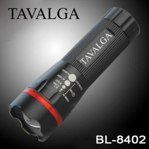 Фонарь светодиодный Tavalga BL-8402, 5 Ватт, 150 люмен