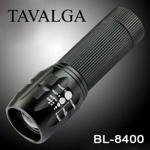 Фонарь светодиодный Tavalga BL-8400, 5 Ватт, 150 люмен