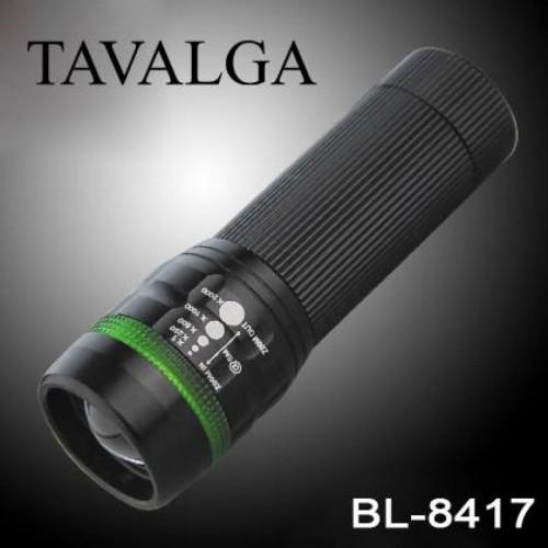Фонарь светодиодный Tavalga BL-8417, 5 Ватт, 150 люмен