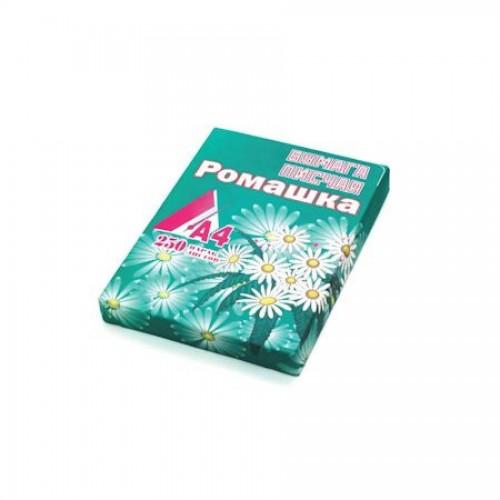 Бумага писчая Ромашка, А4, 356л
