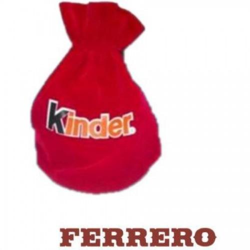 Подарок новогодний Ferrero Kinder Набор №2, в мешочке