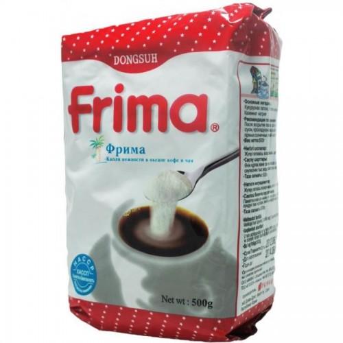 Сухие сливки Фрима в пакете, 500 гр
