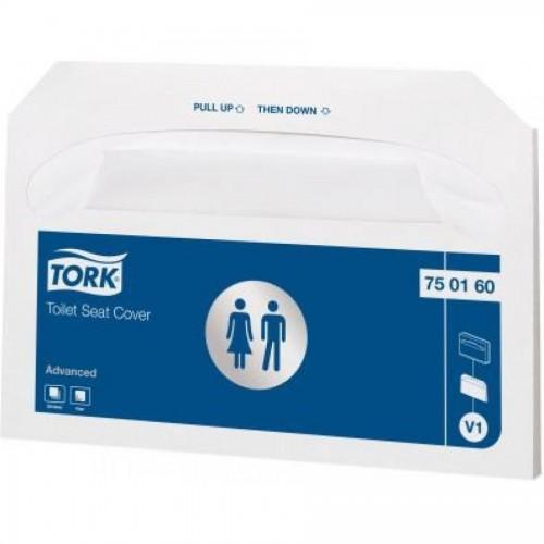 Туалетные подкладки 250 шт/уп