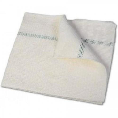 Тряпка для мытья полов EFFEKT, 50х60 см, хлопок, белый (FE30232)