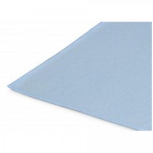Салфетка из микроволокна для стекол, голубой, 39х39см (FE30320)