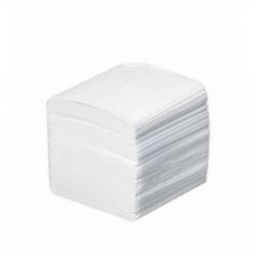 Бумага туалетная листовая Elitе, V-сложение, 250л