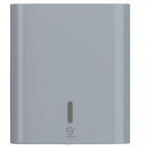 Держатель для листовых полотенец Z,W-сложение, 336х290х108, серебро