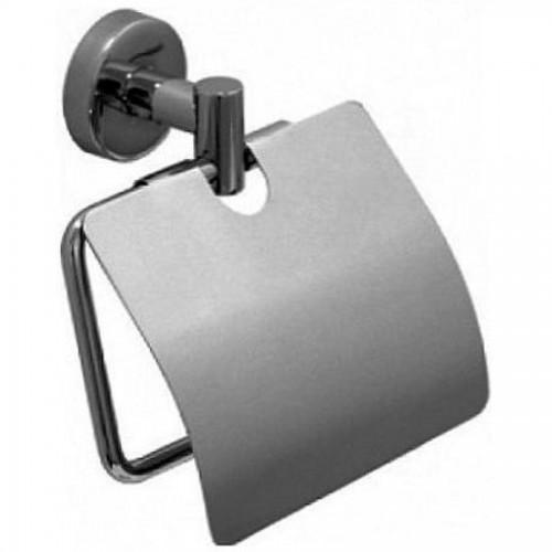 Держатель для туалетной бумаги Аквалиния F015, хром