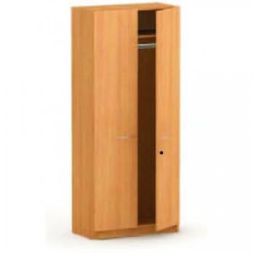 Шкаф для одежды с дверями Eline UCC5855D 800*410*1880
