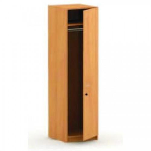 Шкаф для одежды Eline UCC6055DL 500*560*1880 с левой дверью