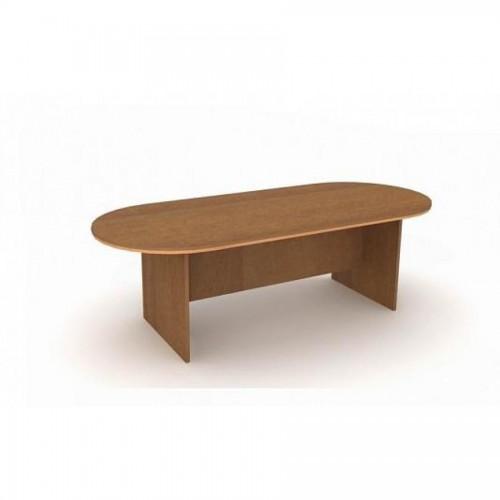 Стол для совещаний Manager UMCR024 2400*1000*705,орех