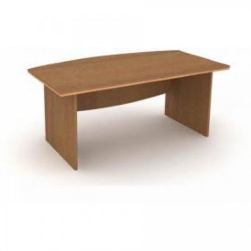 Стол письменный сер. Manager UMD 1800*950*750 орех