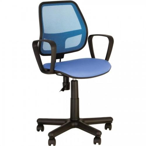 Кресло офисное ALFA GTP OH/5 C-11, черный