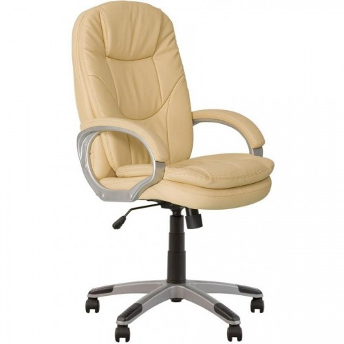Кресло для руководителя BONN, черный