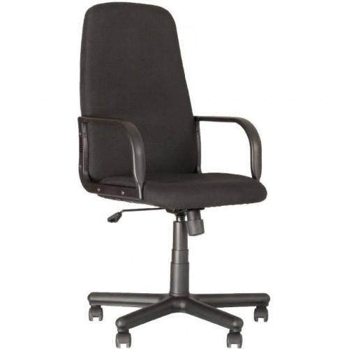 Кресло для руководителя DIPLOMAT, C-11, черный