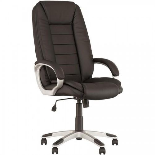 Кресло для руководителя DAKAR, черный