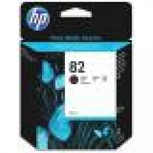 Картридж для DesignJet 510 HP №82 (CH565A), черный