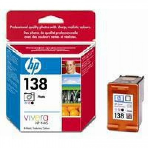 Картридж для струйн. прин. HP DeskJet С9369HE №138
