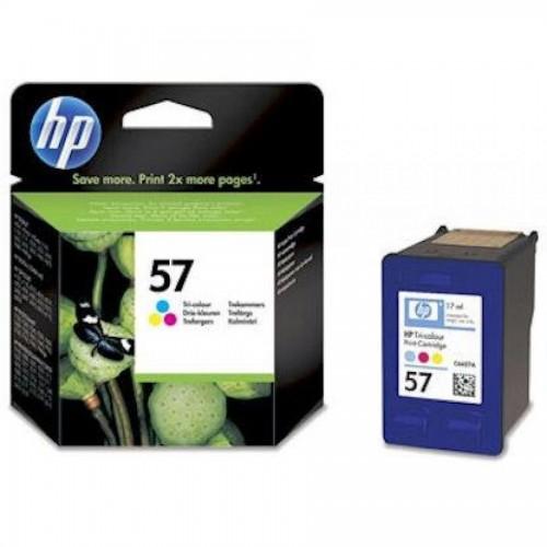 Картридж для струйн. прин. HP DeskJet С8766HЕ №135
