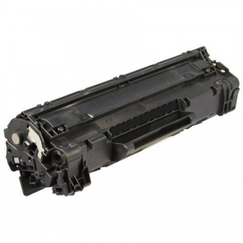 Картридж CF283A для HP LaserJet Pro MFP M125nw/M127fw, 83А, чёрный (OEM)