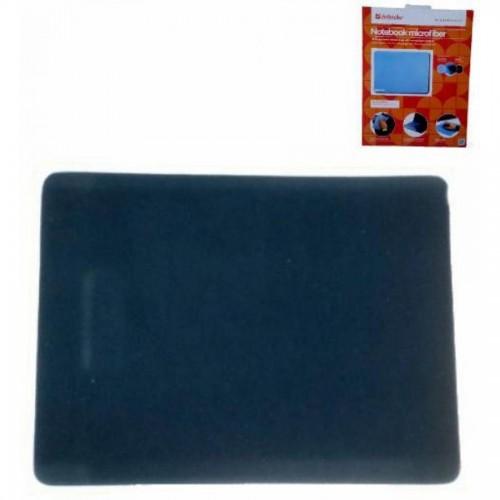 Коврик для мыши Defender Notebook microfibre, комбинированный, 300х225х1,2 мм, ассорти