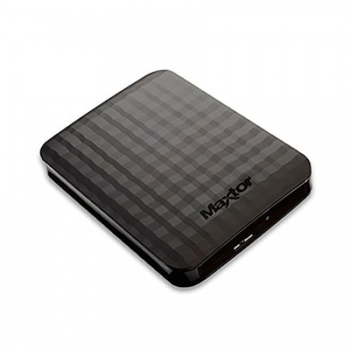 "Портативный USB-HDD диск Seagate Maxtor M3, 2,5"", 4Tb (STSHX-M401TCBM)"