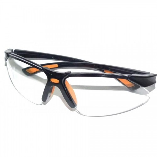 """Очки защитные """"GS"""", прозрачные"""