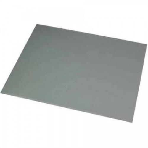 Подложка на стол без прозр. покрытия 52х65см, серый