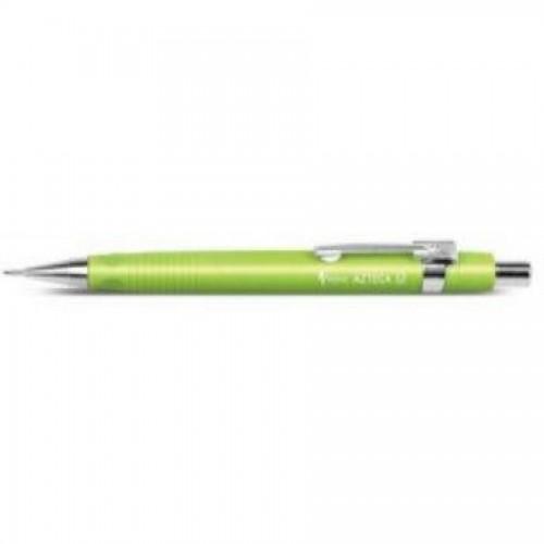 Механический карандаш Forpus AZTECA, 0,5 мм, светло-зеленый корпус