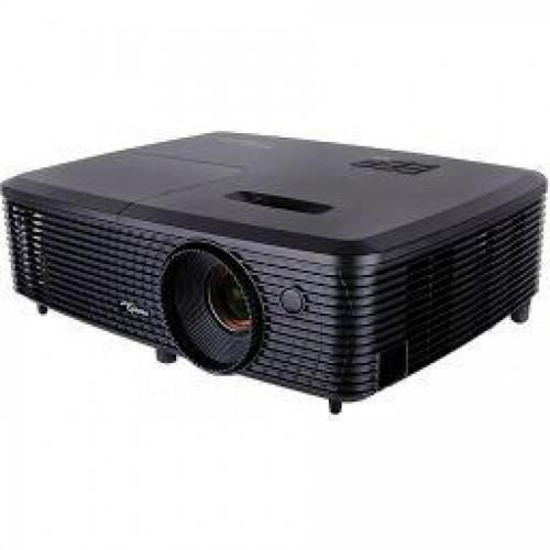Проектор Optoma W331 DLP, мобильный, 3300 лм