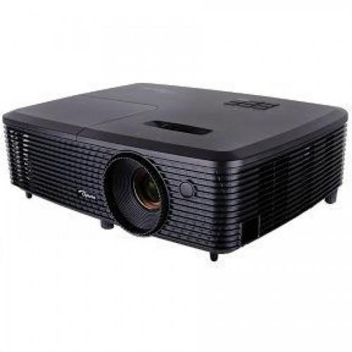 Проектор Optoma S341, мобильный, 3500 лм