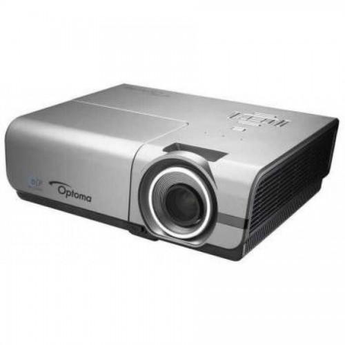 Проектор Optoma X600, настольный/инсталяционный, 6000 лм