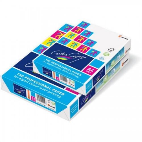 Бумага Color Copy 250г/м2, A4, 125л