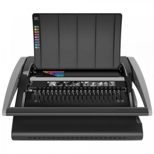 Брошюратор GBC C210 до 450 листов, пробивает до 25л.