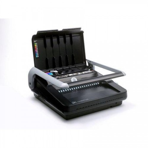 Брошюратор PB CombBind C366, до 450 листов, пробивает до 30 л.