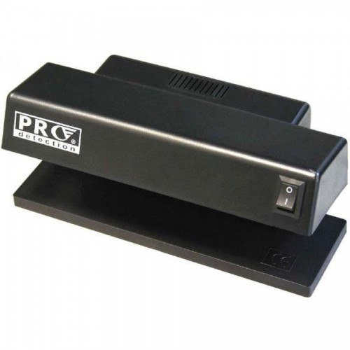 УФ-Детектор валют PRO-4 4Вт, черный 193х87х80мм