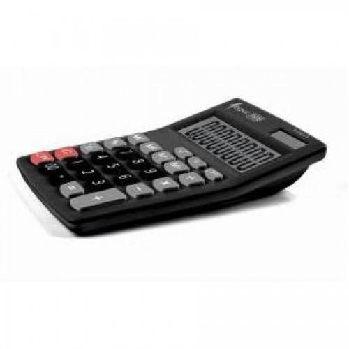 Калькулятор 8 разр., 145х103х31мм., двойн. питание