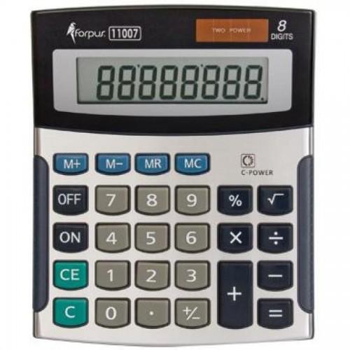 Калькулятор мал.8 разр.двойн. питание