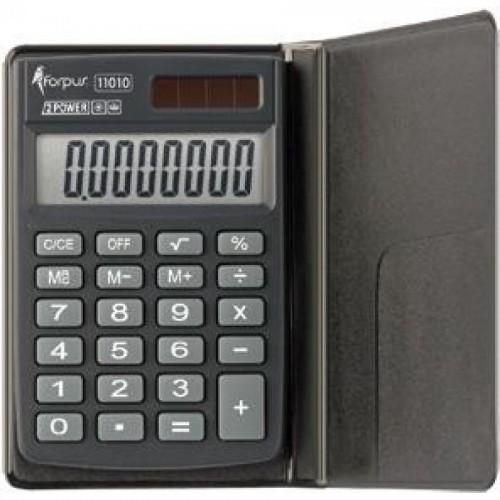 Калькулятор карманный 8 разр.двойн. питание