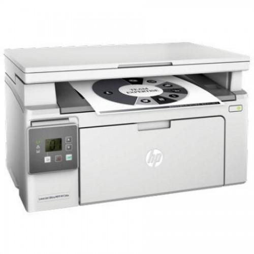 Многофункц. устр. принтер/сканер/копир HP LaserJet Ultra M134A (G3Q66A), А4, ч/б, 22 стр/мин