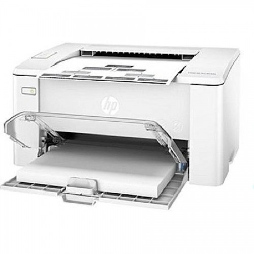 Принтер лазерный HP LaserJet Pro M102A (G3Q34A), ч/б, А4, 20 стр/мин