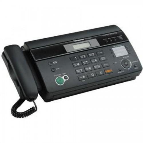 Факсимильный аппарат KX-FТ988CA терм, автоответ